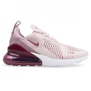 Nike Women's Air Max 270 Barely Rose